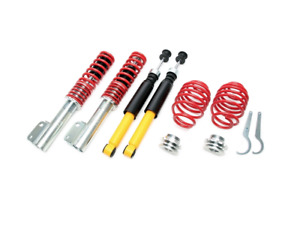 RENAULT TWINGO MK2 (N) 2007-2014 SUSPENSION KIT COILOVER KIT - COILOVERS