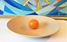 "✔ Grand plat Boch Cordaline ""35 cm"" Vintage 50'60'"