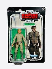 """Star Wars The Empire Strikes Back 6"""" Luke Skywalker (Bespin) Kenner  NEW"""
