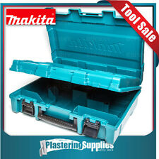 Makita  Case Suits DHP481   Drill + Impact Driver+ 4x Batteries + Charger