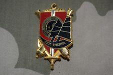 W621 insigne militaire pucelle armée MICHEA ASP 912e Promotion EOR EAA