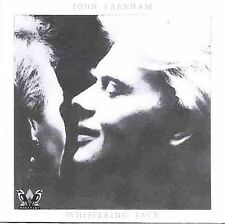 Whispering Jack by John Farnham (CD, 1986 RCA) Australia's Best Selling Record