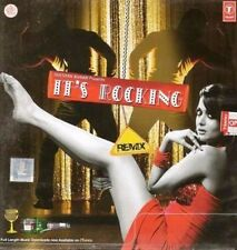 ITS ROCKING - NEW BOLLYWOOD REMIX SOUND TRACK CD - FREE UK POST
