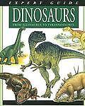 Dinosaurs: From Allosaurus to Tyrannosaurus [Expert Guide Series] McCall, Gerri