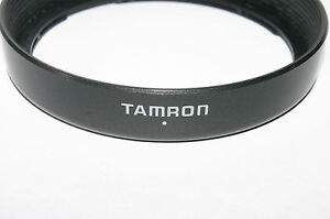 Used Tamron B5FH Lens Hood for 28-200mm f/3.8-5.6 Adaptall 6411045