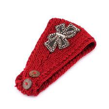Tiaras und Haarreifen in Rot