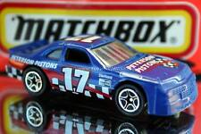 1998 Matchbox #64 Motor Sports Ford Thunderbird Stock Car