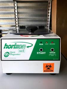 Drucker 642E  Horizon Mini E Centrifuge