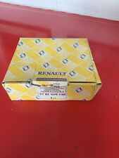 NOS RENAULT EXHAUST VALVES 7701460148