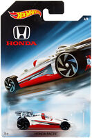 Mattel - Hot Wheels - 70th Anniversary Honda Motors - Honda Racer, Neu, FKD28