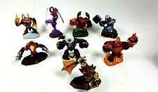 Skylanders Giants Bundle of 8 Figures