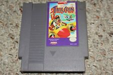 Talespin Disney's (Nintendo Entertainment System NES) Cart Only GREAT Shape
