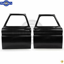 1964-1966 for Chevy & GMC PickUp Truck Door Frame Shell - PAIR