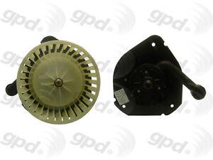 New Blower Motor Global Parts Distributors 2311548