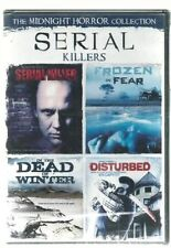 The Midnight Horror Collection: Serial Killers (DVD, 2011)