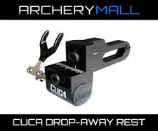 Compound Bow Drop Away Arrow Rest - Right Hand - Cuca Outdoors REG: 69.99