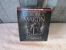 HBO Original TV Series Game of Thrones NEW
