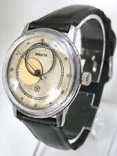 Vintage RAKETA Copernic Herrenuhr. Handaufzug. Made in USSR. Läuft gut!