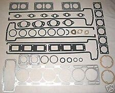 Set Guarnizione Testata per Jaguar MK10 XK150 S TYPE Tipo e 3.8 Vrs