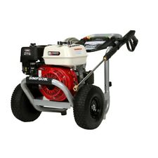 SIMPSON INDUSTRIAL CLEANING SYSTEM Pressure Washer POWERSHOT PS60982 (DDP000877)