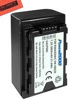 BM Premium VW-VBD29 Battery for Panasonic AG-3DA1, AG-AC8, AG-DVC30, AG-DVX200MC