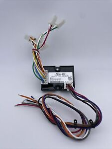 WHELEN LED FLASHER 6 Port 01-026A213-00