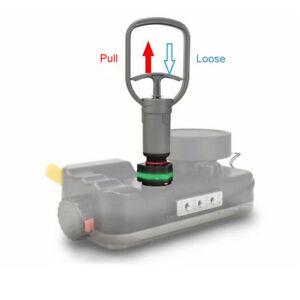 VP-100 Vacuum Pump Seal System for Underwater Seafrogs Waterproof Dving Case