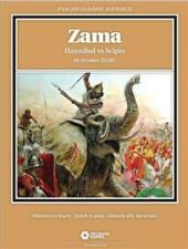 Decision Folio Wargame Zama - Hannibal vs. Scipio Zip