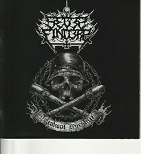 SEGES FINDERE-CD-Totenkopf Worship