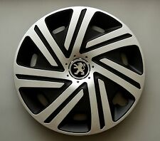 "14"" Peugeot 106,107,206,306,Partner... Wheel Trims / Covers, Hub Caps,Quantity 4"