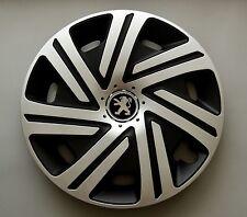 "14"" Peugeot 106,107,206,306,Partner... Wheel Trims / Covers, Hub Caps,Quantity 4"