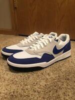 Size 11.5 - Nike SB GTS Return Sport Royal