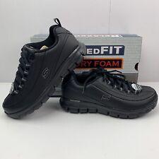 Comfort ExtraanchoeNegro For WomenEbay Shoes Skechers thxdCsQr