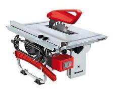 Einhell Tischkreissägen für Holzindustrie & -handwerk