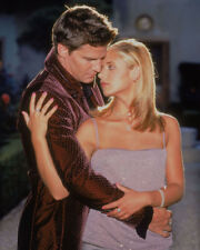 Sarah Michelle Gellar David Boreanaz Buffy 1 new glossy 8x10 photo picture #106
