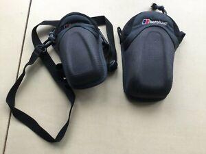 Berghaus TRAVEL SECURITY NECK WALLET Passport Money Carry Case Holder Pouch Bag