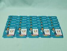 Panini Euro EM 2020 Preview 25 Tüten / 125 Sticker
