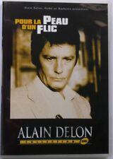 DVD POUR LA PEAU D'UN FLIC - ALAIN DELON / ANNE PARILLAUD - 1981