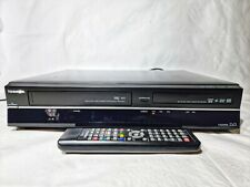 Toshiba RD-XV59DT VCR DVD HDD Combi Freeview Recorder + Remote VHS to DVD