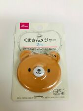 BEAR TAPE MEASURE 78.7inch ,JAPAN DAISO