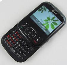 LG LN240 Remarq Sprint Cell Phone (Gray)