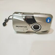 Olympus Stylus Epic 35mm f2.8 Compact Point & Shoot 35mm Film Camera mju Tested