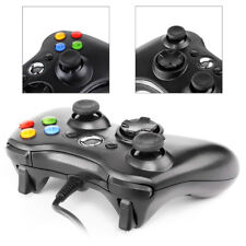 1X USB Wired Controller Joypad GamePad Joystick for Microsoft PC Computers