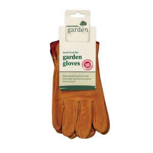 Mens Bramble Working Gloves Garden Professional Gardening Gloves
