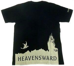 Official Final Fantasy XIV 14 FFXIV FF14 Ishgard Shirt Heavensward