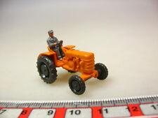 w119-0,5# WIKING H0 380/8 Fahr-Schlepper/Traktor s.g.