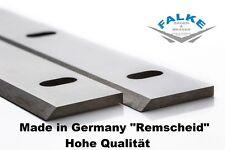 2 HSS Hobelmesser METABO HC 260 E/ES