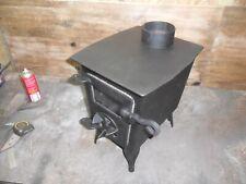 log burning stove 3kw ideal 4 small spaces shepherd hut yurt campervan bell tent