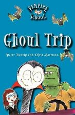 Vampire School: Ghoul Trip (Book 2)-ExLibrary