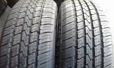 2x Brand New Wanli Cross 225/60R17 Tyres Fitting & Balancing Service Available